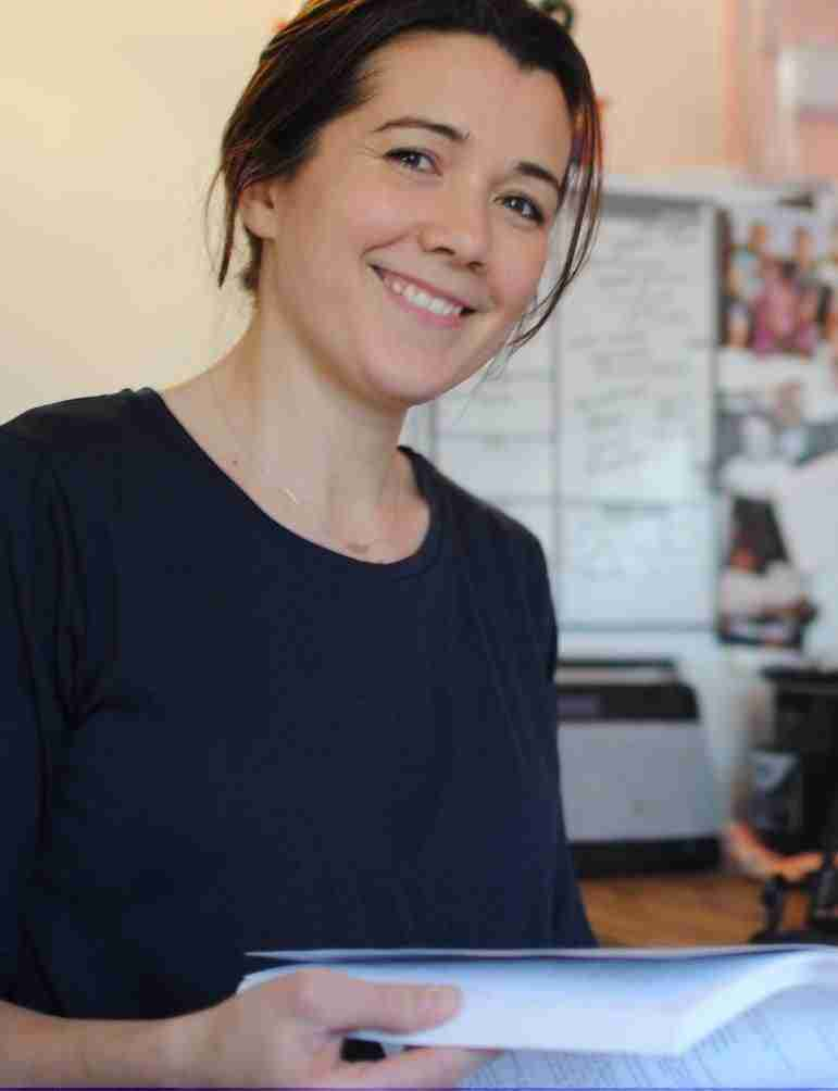 Jess Sherlock